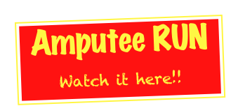 Amputee RUN 