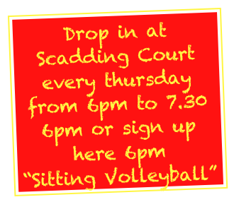 Drop in at Scadding Court every thursday from 6pm to 7.30 6pm or sign up here 6pm 